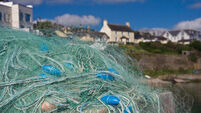 DONAL HICKEY: Ending the spectre of ghost nets