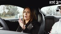 2FM have launched a new series 'Driving Home with' - first up, Jenny Greene