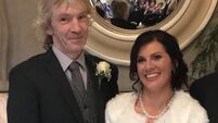 Listen: Cork bride chats about how she pulled off her wedding mid Storm Emma