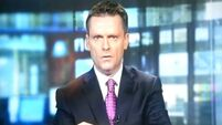 Aengus Mac Grianna says farewell to RTÉ News after 30 years
