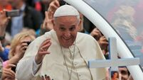 If you're hoping to catch a glimpse of Pope Francis, here's his Irish visit itinerary