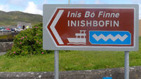 Islands of Ireland: Inishbofin — Galway's pearl
