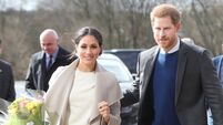 Here's where Prince Harry and Meghan Markle will visit during trip to Dublin