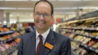 Sainsbury's CEO caught singing 'we're in the money' while waiting for merger interview
