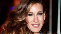 Sarah Jessica Parker pays tribute to smell of turf and spuds in Donegal farewell