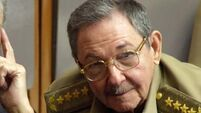 Cuba confirms new president as Castro family steps out of limelight