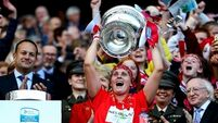 Cork's nine-time All-Ireland winner Aoife Murray on retirement: 'It's like a really bad break-up'
