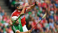 Colm Spillane returns as Cork name team for Canon O'Brien Cup