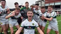 St Michael's end 44-year title wait after thriller