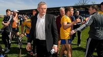 Clare chairman Cooney backs Limerick's TMO call