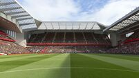 Liverpool hope to draw GAA games to expanded Anfield