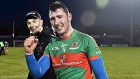 Dalton front and centre again as Fr O'Neill's eye All-Ireland