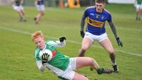 Watch live: Na Gaeil take on Rathgarogue-Cushinstown in All-Ireland Junior final