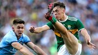 David Clifford named Kerry senior captain