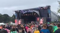 Check out all the highlights from the final day of Electric Picnic