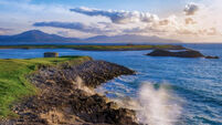 Irish golf club makes the top 10 of the 30 most beautiful golf courses in the world