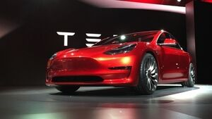 Will Tesla's Model 3 help save or sink Elon Musk?