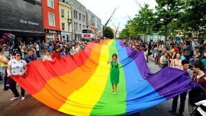 Heading to Cork Pride? Here's your parade essentials
