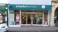 Latest: Lloyds Pharmacy say industrial action by employees tomorrow is 'disappointing'