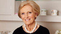 Get your Bake On! Meet Mary Berry at the National Ploughing Championship