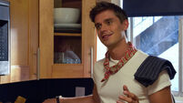 It's National Avocado Day and everyone is telling Queer Eye's Antoni