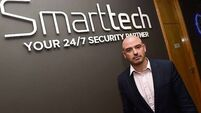 The Monday Interview: The smart way to fight cybercrime