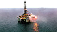 Irish-focused oil and gas firm to float in London