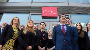 Cork law firm rebranding as CDS Law & Tax