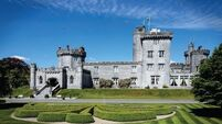 'Business has never been as good' at Dromoland Castle