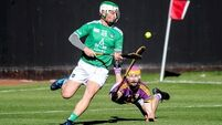 GAA's yellow ball innovation follows global trend