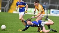Rampant Tralee CBS overpower Hamilton High School in Corn Uí Mhuirí quarter-final