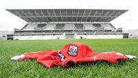 Páirc Uí Chaoimh pursuing naming rights and Munster rugby matches