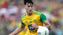 Michael Murphy's Letterkenny IT sweep past Sligo to make final-four