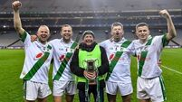 'The craziest game I was ever involved in': Intermediate in name only as Tulloran edge Fr O'Neills in epic final