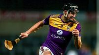 Wexford off to winning start with convincing 11-point victory over Laois