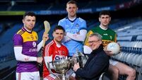 Joe Brolly: You either become irrelevant or you accept the reality
