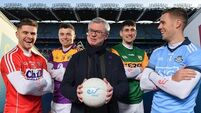 'You're like f***ing Aontú': Joe Brolly reveals why he joined eir after RTÉ 'hurt'