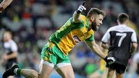Oisín McConville: Tunnel fracas didn't distract the champions from three in a row