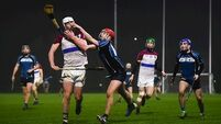 Fitzgibbon Cup: Tipp duo guide UL to quarter-final derby date with Mary I