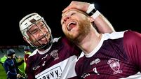Paddy Stapleton: 'We're not the greatest team that has ever come out of this parish'