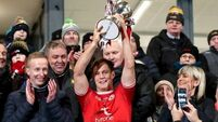 Tyrone secure eighth McKenna Cup in nine seasons