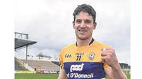 Clare star Conlon lifted by Lohan arrival