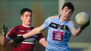 UCD need extra-time again to seal Sigerson semi