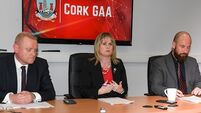 When it comes to bad news, Cork GAA's surely sold out now