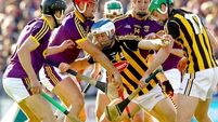 Lawlor wants flying league start for Kilkenny