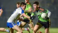 Watch: IT Carlow book Sigerson Cup final place in dramatic fashion
