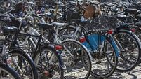 EU puts brakes on Chinese battery-powered bikes