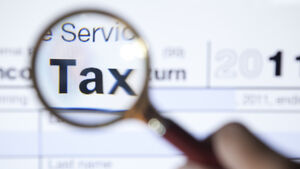 Survey shows most people think tax system treats self-employed 'unfairly'