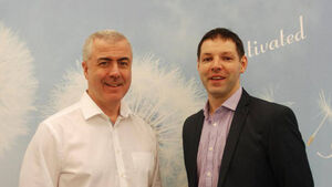 Cork medical device firm looking for US partners