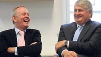 INM rejects watchdog's concerns about its response to information sharing with Denis O'Brien